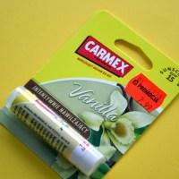 Carmex - pomadka, która ratuje usta ?