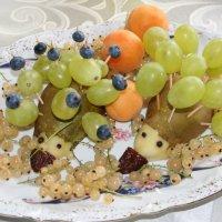 Pomysły i przepisy na przyjęcie urodzinowe nie tylko dla dzieci.