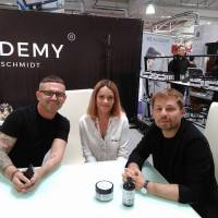 Spotkałam się z WS Academy Wierzbicki & Schmidt :)