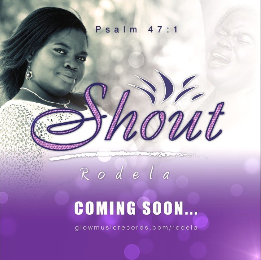 Shout by Rodela