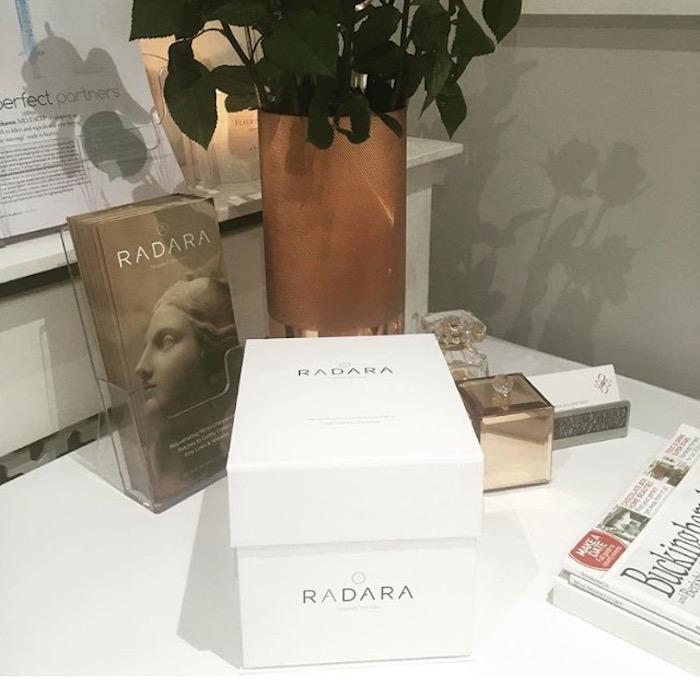 RADara_box