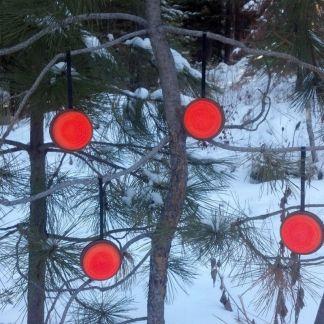 Clay Target Hangers
