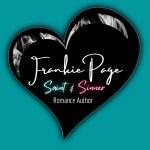 Frankie Page Logo