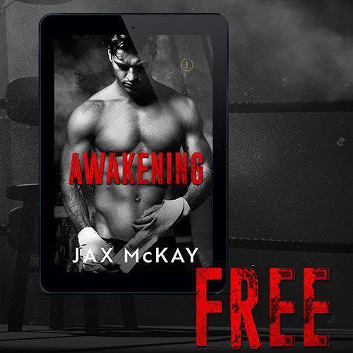 Free Book: Awakening by Jax McKay