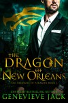 Book Cover: The Dragon of New Orleans by Genevieve Jack