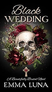 Black Wedding by Emma Luna