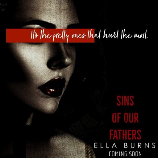Teaser: Sins of Our Fathers by Ella Burns