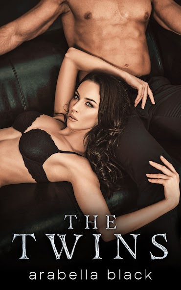 Book Cover: The Twins by Arabella Black