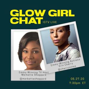 glow girl chat erin cherry actress