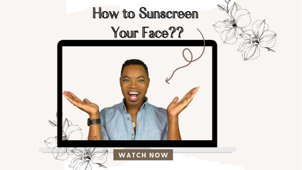 brich beauty sunscreen