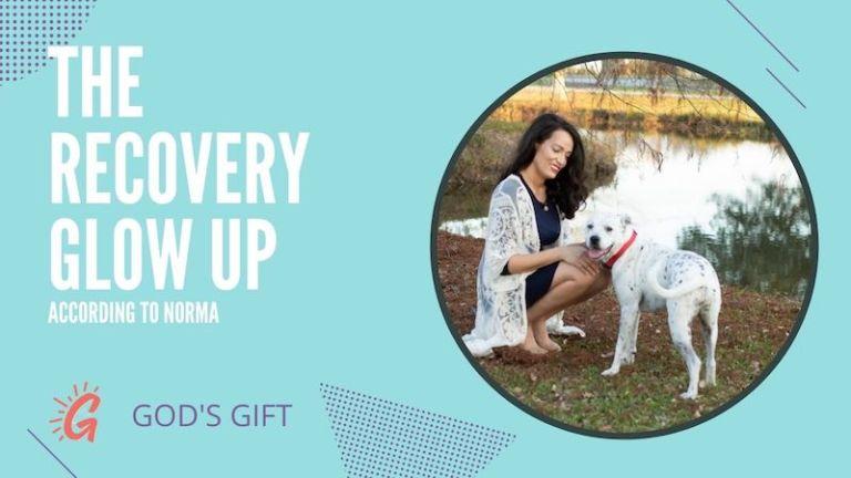 glow up recovery blog norma ramirez
