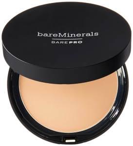 bareMinerals Barepro Performance Wear Powder Foundation, powder makeup, Warm Natural