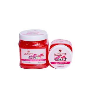 Fruit Massage Gel With Fruit Extract