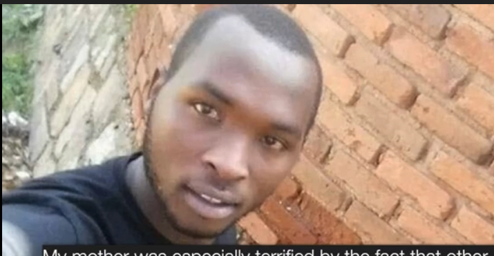 SOS: One of Diane Rwigara's supporters,  Ngirinshuti Jean D'Amou, has been killed by Kagame's government