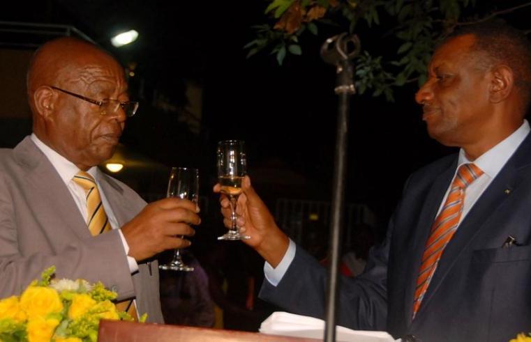"Minister Mateke Wants Government to ""Respond"" to Shooting of Ugandan in Rwanda"