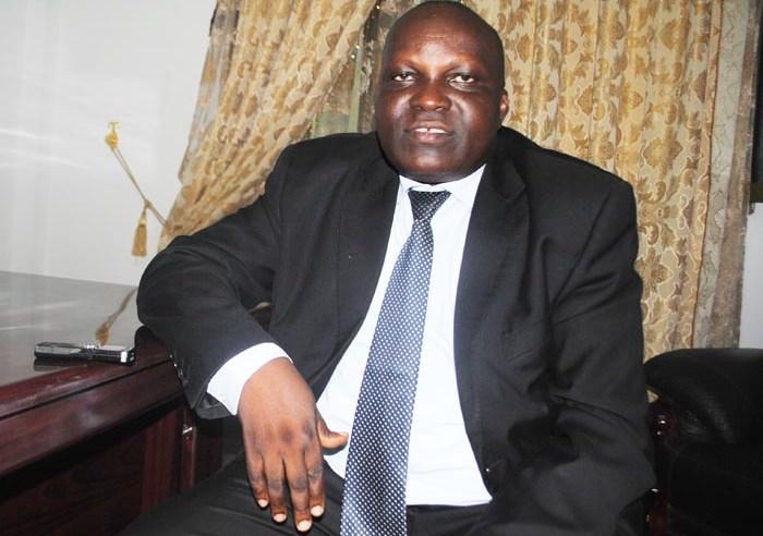 Will Pascal Nyabenda be the Successor to President Peter Nkurunziza?