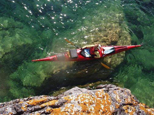 Tobermory to Killarney – a Kayak Adventure | Great Lakes Sea