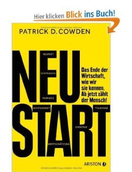 Lieber Patrick, danke für dieses tolle Buch. Rico Back sollte es mit seinen Managern lesen !!!