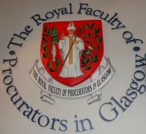 Royal Faculty of Procurators