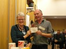 Andrew wins a voucher sponsored by Heritage