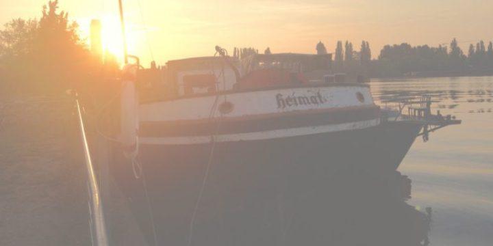 Berlin am Wasser: 5 Geheimtipps für einen entspannten Feierabend