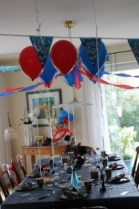 Helium Luftballon