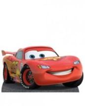 Kindergeburtstag cars