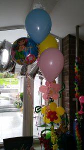 Hawaii Heliumluftballon