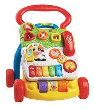 Vtech-Baby lauflernwagen