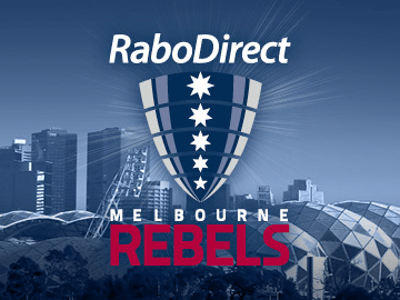 Sport Videos – Melbourne Rebels Crowd Rev Up Package