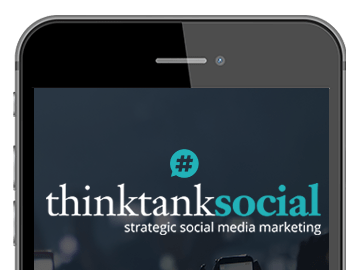 Thinktank Social: Blog 14