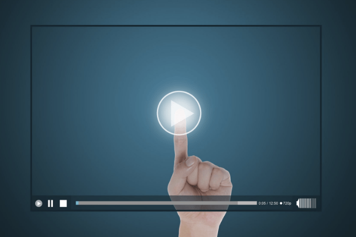 85% of Companies Realise Success with Video Marketing
