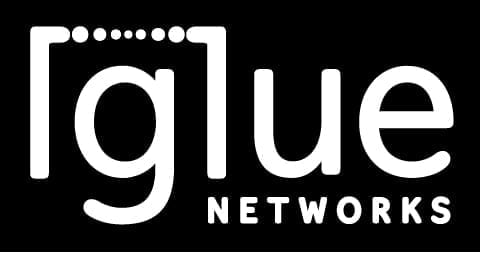 Glue Networks Logo Light