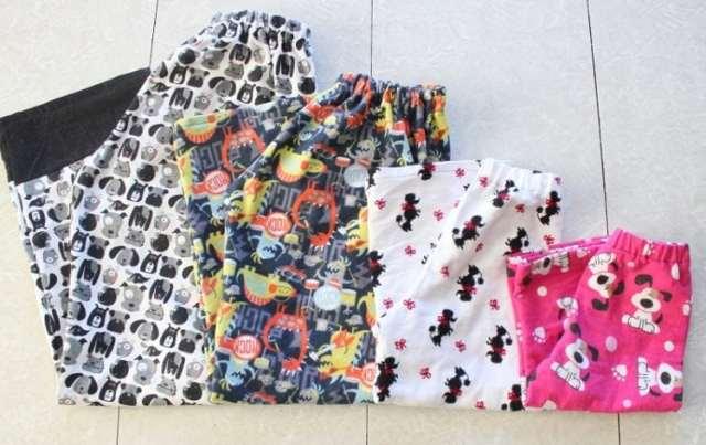 DIY Pajama Pants