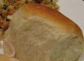 Breadmaker Rolls