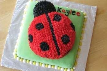 Kid's Cakes