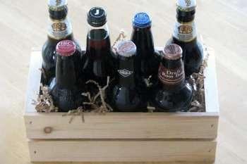 Root Beer Sampler