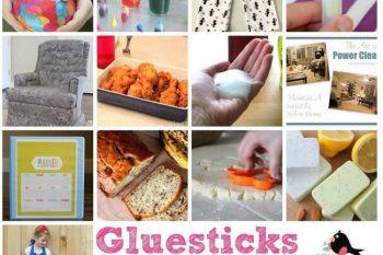 Top 13 Posts on Gluesticks in 2013