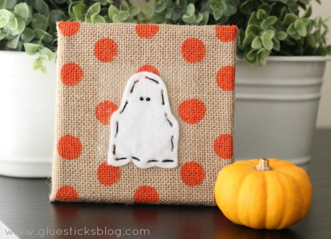 Ghost Lacing Craft