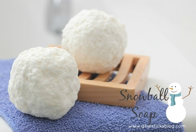 snowball-soap