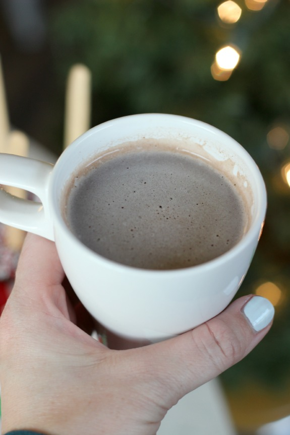 Make a batch of hot chocolate sticks to keep on hand this winter! Simply melt in a cup of warm milk for a delicious and rich treat! Fun to make and easy to customize!