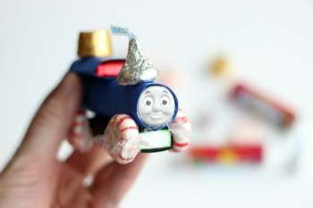 Thomas & Friends Candy Trains