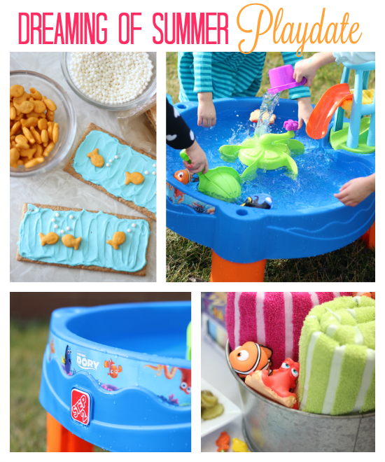 A collection of summer activities, crafts, and treats to make with the kids this summer!  Homemade bubbles, soaps, ice cream treats, games and more!