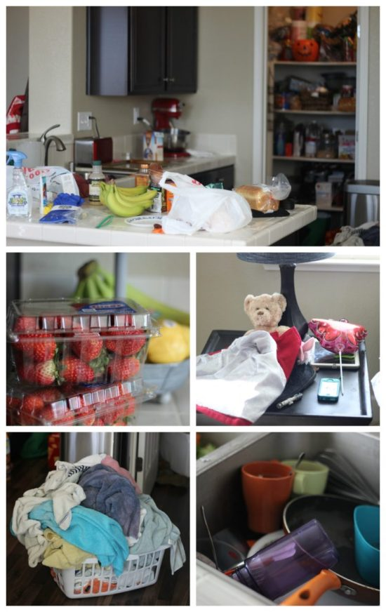Tips and Tricks for Tidying up Quickly