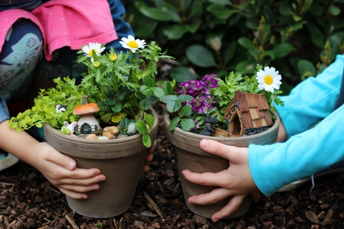 Creative Springtime Activities for Kids!