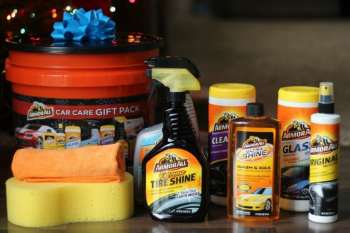Car Care Gift Idea for Dad