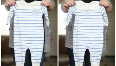 How To Remove Old Stains From Baby Clothing Spit Up Blow Outs