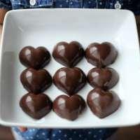 Kids Candy Bar: DIY Chocolate Candies