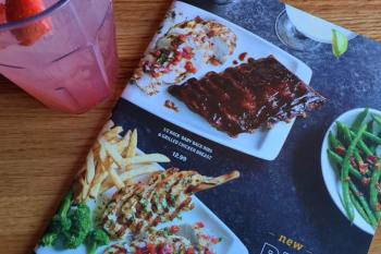 Applebees Date Night Giveaway! CLOSED