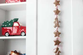 Christmas Cookie Countdown